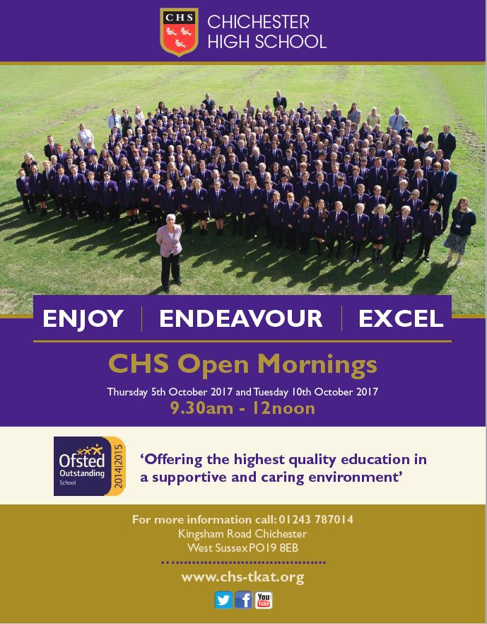 Open Morning Chi Obs 2017