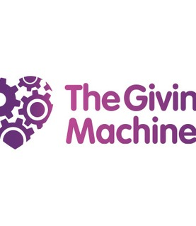 The Giving Machine and CHS