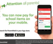 Parentmail you can pay