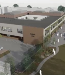 Brand new Free School in Sidcup given the green light to proceed