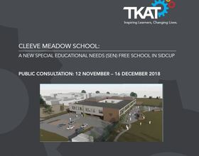 CONSULTATION REPORT PUBLISHED
