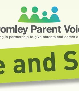 Bromley Parent Voice - Cake and Share