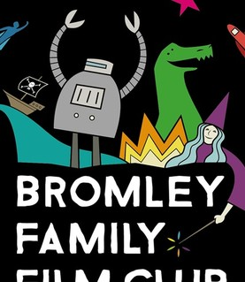 Bromley Family Film Club