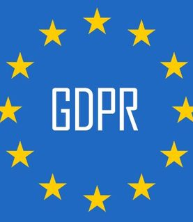 GDPR at Gray's Farm