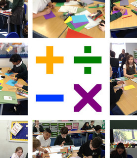 Year 6 Arithmetic Showcase