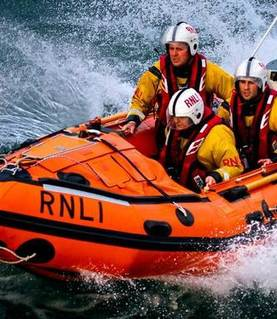 RNLI Collection
