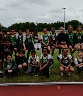 Bromley Athletics