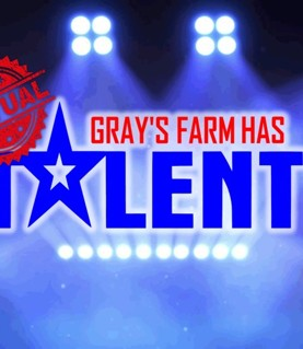 Gray's Farm has Talent 2020