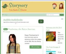 Storynory