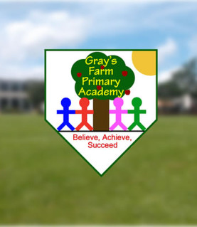 Admission to Gray's Farm Primary Academy September 2018