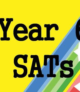 Year 6 SATS Information 2017