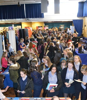 RSG Careers Fair