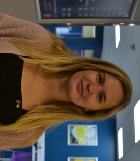 A Level Results - Sophia Paton