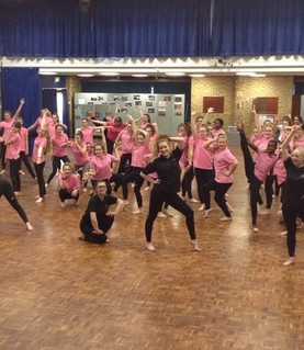 Jazz Dance Enterprise Day