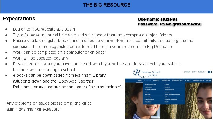 Copy of the big resource