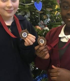 New attendance medals launched