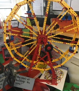 Y6 London Eye DT Triumph
