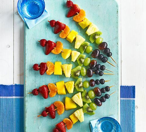 Fruit skewer (1)