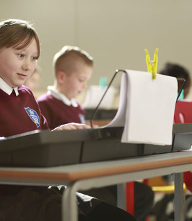 Welcome to the new Royal Park Primary Academy website