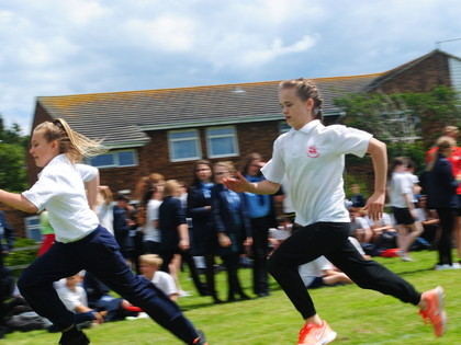 Sports Day 2016
