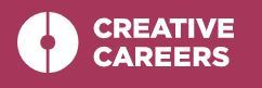 Creative careers logo