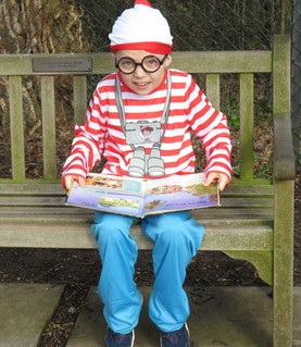 World Book Day 8th March