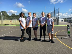 Sports leaders 2