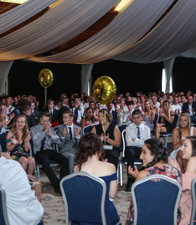 Year 11 Graduation and Prom
