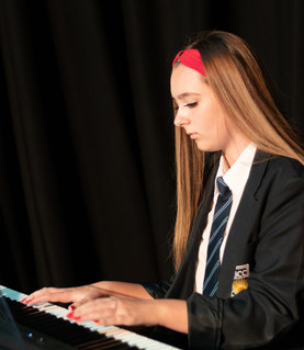 Crawley school celebrates end of year with Summer Music Concert