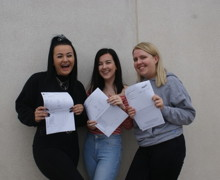A level results sep 19