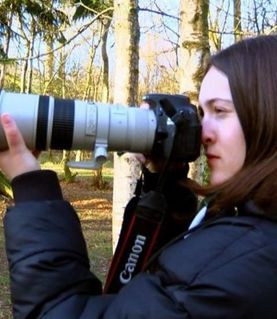 Why I'm getting teenagers into birdwatching