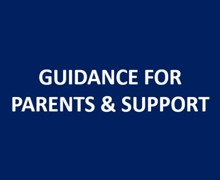 PARENTS AND SUPPORT