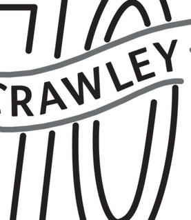 Check out the new logo for Crawley designed by one of our Year 9 students