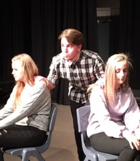 Performance from Year 11 students